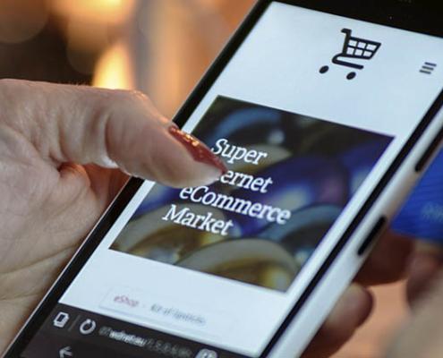 marketplace de serviços