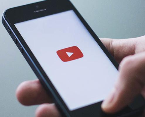 vídeos restritos