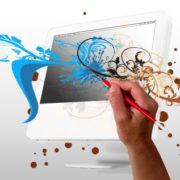 design para blog