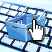 e-commerce cresce