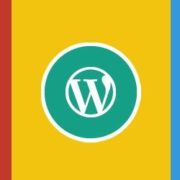 blog com wordpress