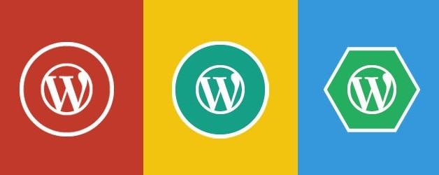 blog com wordpress
