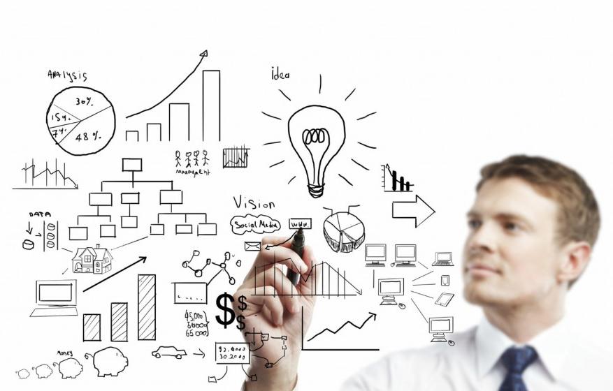 Descubra como inovar e facilitar a gestão de projeto em TI - InCuca  Tecnologia