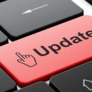 manutenção de website efetiva