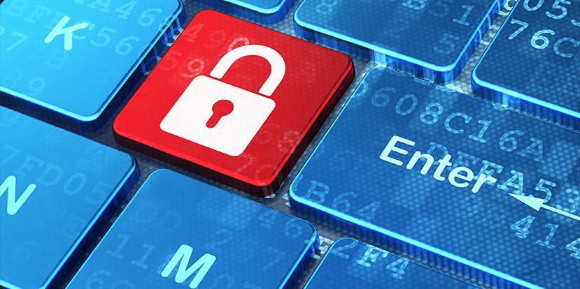 manutenções de segurança para internet