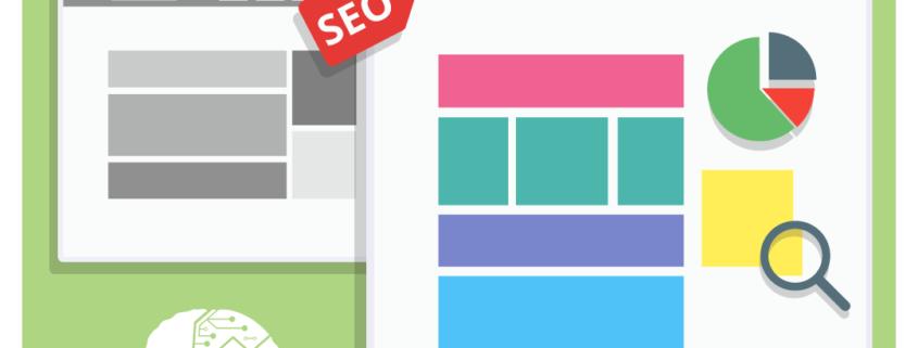 evolução dos sites