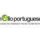 hello portuguese