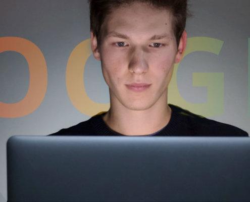 Escrever artigo para blog otimizado para o Google