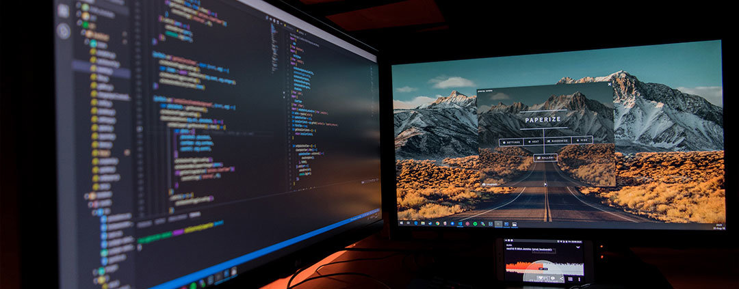Desafios de uma Software House