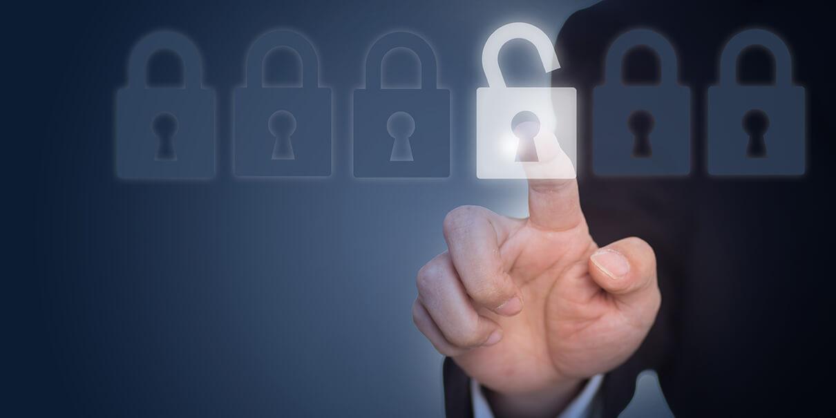 Como criar um site: segurança