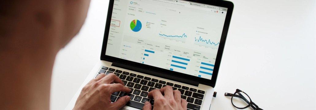 O Google Analyticsa é uma das integrações que a InCuca faz