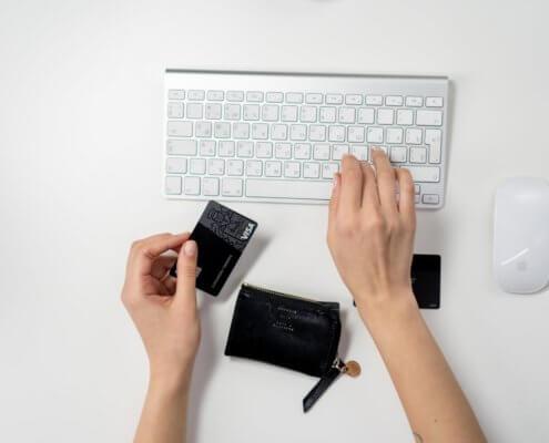 gestão e-commerce
