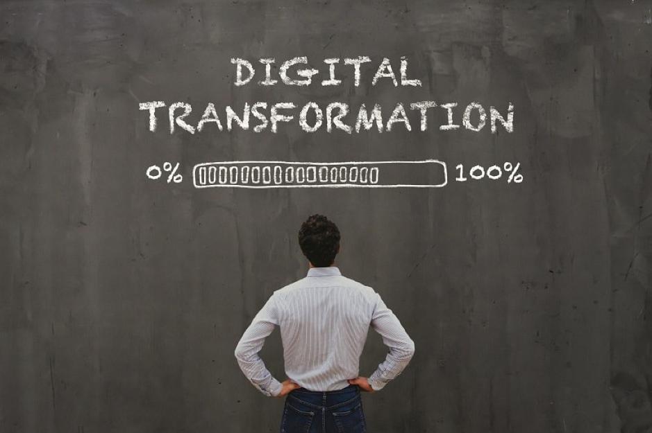 transformação digital educação