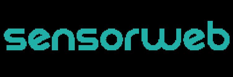 sensorweb